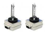 Ampoules Xénon Acces D1S