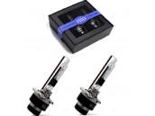 Ampoules Xénon D2R Premium 5500K UV Burner +30