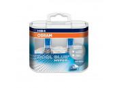 Ampoules HB4 Osram Cool Blue Hyper+ 5000K