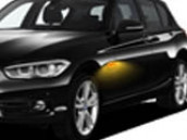 Pack Ampoules LED - Répétiteurs Clignotants - BMW Série 1 E81 E87