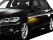 Pack Ampoules LED - Répétiteurs Clignotants - BMW Série 1 Coupé E82- Cabriolet E88