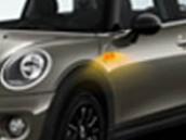 Pack Ampoules LED - Répétiteurs Clignotants - MINI Coupe - Roadster (R58-R59)