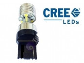 Ampoule Led W21W - Silver Cree Power Max