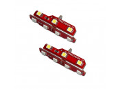 Ampoule Led W5W - Spécial bas de portes VAG