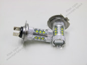 Pack Anti Brouillards Led pour VW Sharan 7M