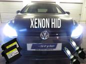 Kit Xénon HID pour Volkswagen Golf 7