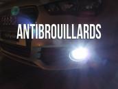 Pack Anti Brouillards Blanc Pur pour Audi A6 C7