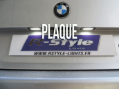Eclairage de plaque à Led pour BMW Série 6 E63/E64
