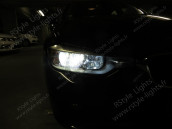 Kit Ampoules Led Vision Compact - BMW Série 3 F30 F31