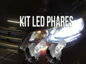 Kit Ampoules H4 Led Vision - VW Polo 5