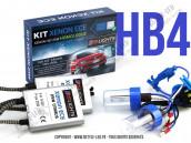 Kit Xénon ECE HB4 25W - Homologué - Anti Erreur