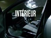 Pack Full Led intérieur VW Jetta