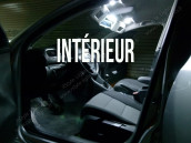 Pack Full Led intérieur VW Golf Sportvan