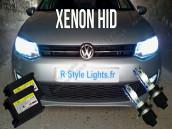 Kit Xénon HID pour VW Polo 6C1