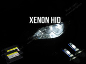 Kit Xénon HID H7 pour Skoda Fabia 2