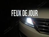 Feux de Jour Led pour VW Golf 7 avec Bi-Xénon PXA