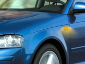 Pack Ampoules LED - Répétiteurs Clignotants - Audi TT 8N