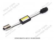 Module Résistance LED H6W - Anti erreur