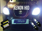 Kit Xénon HID pour Seat Leon 2