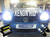 Kit Xénon HID pour VW Caddy