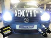 Kit Xénon HID pour VW Golf 6 Plus