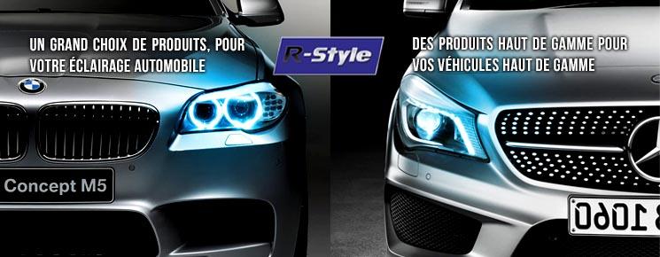 ampoules led voiture, ampoules phares, kit Xénon HID